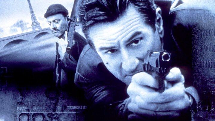 """""""Ронин"""" HD+ Боевик, Триллер, Криминал."""