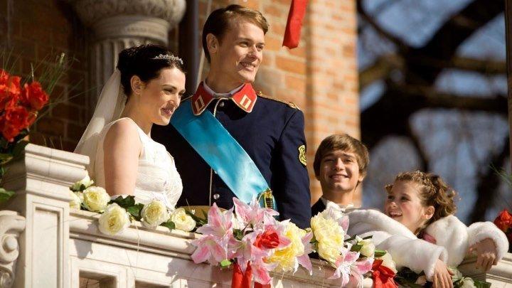 Принцесса на Рождество. (2011) Семейный. Мелодрама...