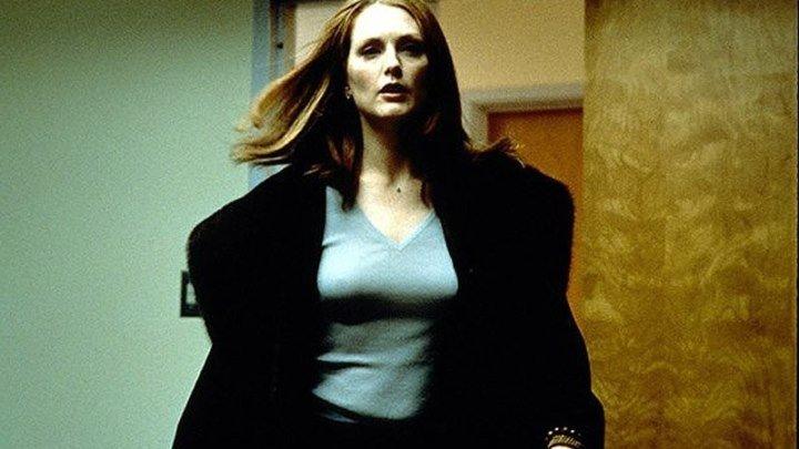 Магнолия (Том Круз, Джулианна Мур - 1999) США