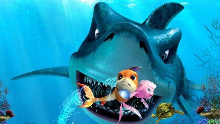 Наживка для акул_ Не очень страшное кино _ Shark Bait (2006)