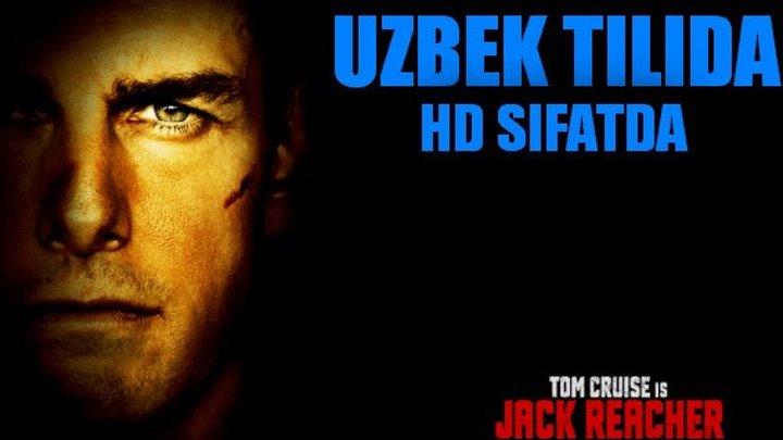 Jek Richer (Uzbek tilida) HD