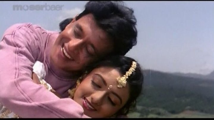 Цветок и пламя- Phool Aur Angaar (1993г)