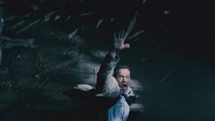 """""""Мертвая тишина"""" HD+Ужасы, Триллер, Детектив."""