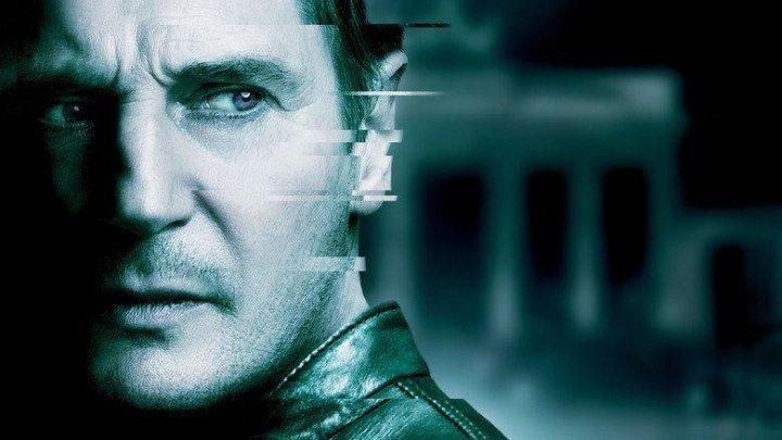 Неизвестный HD(триллер)2011