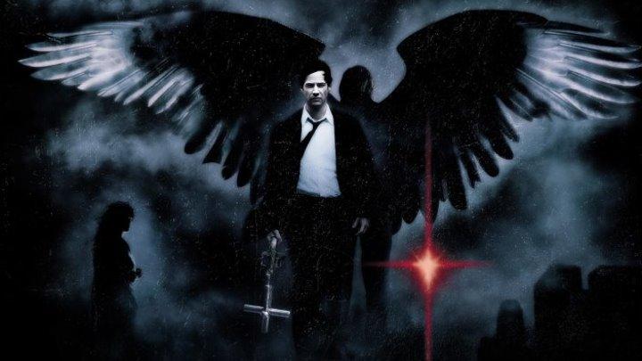 «Константин: Повелитель тьмы» (2005) Трейлер (русский язык)