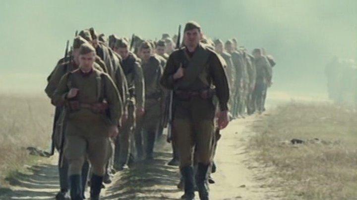 Паршивые овцы 2010 Военный мини-сериал боевик, драма