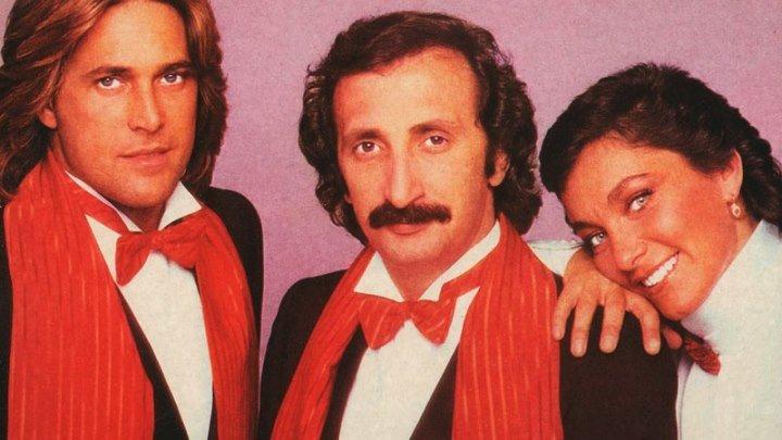Ricchi e Poveri - Voulez Vous Danser 1983.