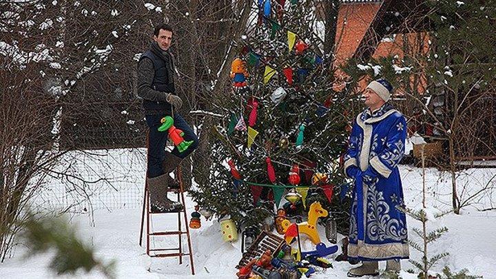 """Трейлер к фильму - """"Невидимки""""2015 комедия"""