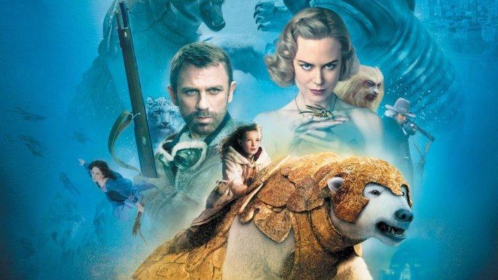 """Золотой компас"" _ (2007) Фантастика,фэнтези,приключения,семейный. (HD 720p.)"