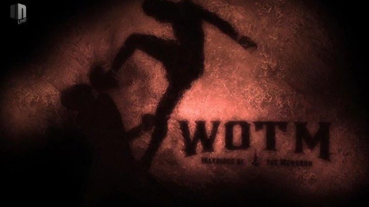 Воины в монгконах.Тайский бокс муай тай 2 серия / Warriors of the Mongkon (2015) UHDTV 4k 2160p