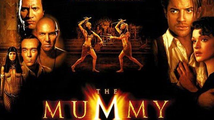 Мумия возвращается часть -2 (2001) https://ok.ru/kinokayflu