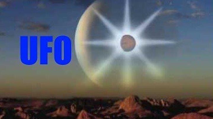 :: UFOs в небе над Египтом ::