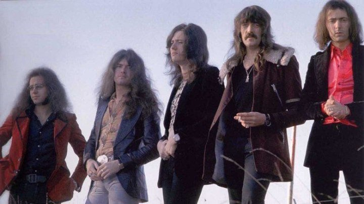 "Deep Purple - Stormbringer (1974)-(musik.klub ROK- ДЖУНГЛИ!!! -""(official)""."