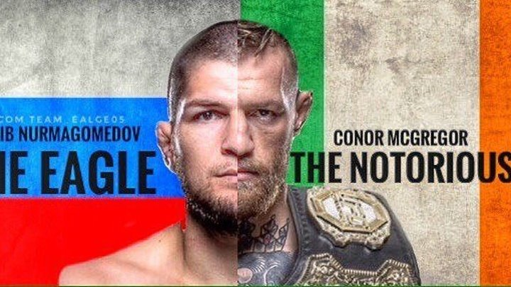 Конор vs Хабиб ● Ирландия vs Россия ● Бой Века ● Promo ● HD