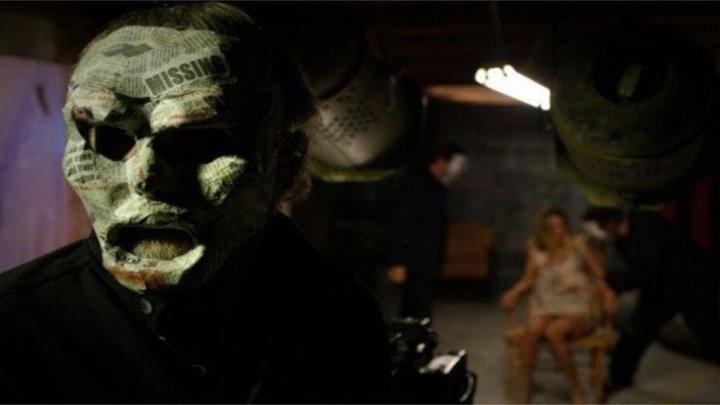 ДOM HAПPOTИB 2OI6 HD. триллер криминал ужасы