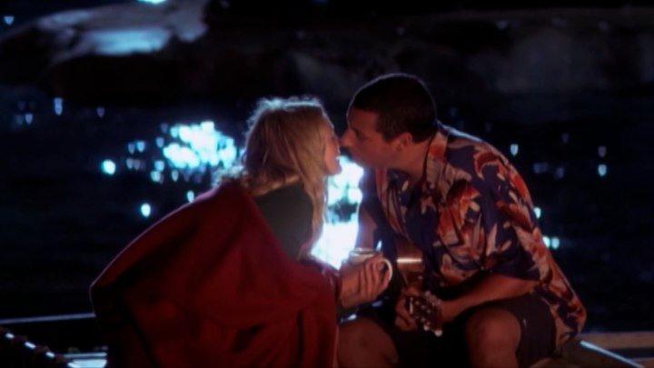 Кино в 21:00: «50 первых поцелуев»