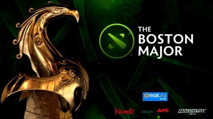 The Boston Major Финальный день