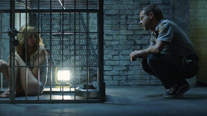 Питомец HD(ужасы, триллер)2016