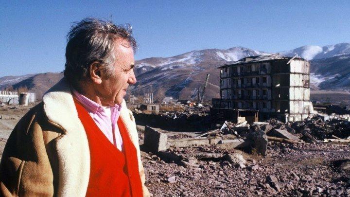 Charles Aznavour — Pour toi Arménie