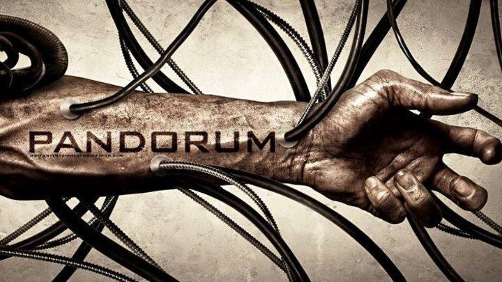 Пандорум HD(фильм ужасов, триллер)2009 (16+)