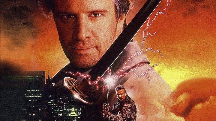 Горец 3: Чародей (легендарный приключенческий фэнтези-боевик с Кристофером Ламбертом) | Канада-Великобритания-Франция, 1994