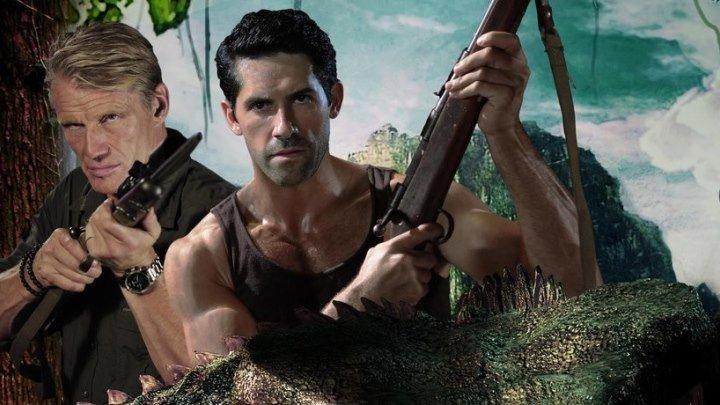 Легенды: Гробница дракона (2013) боевик, приключения