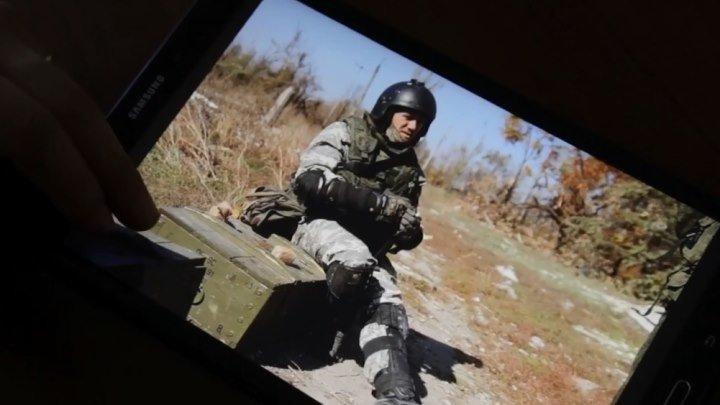 Скоро фильм памяти Арсена Павлова МОТОРОЛЛА «Его батальон» .