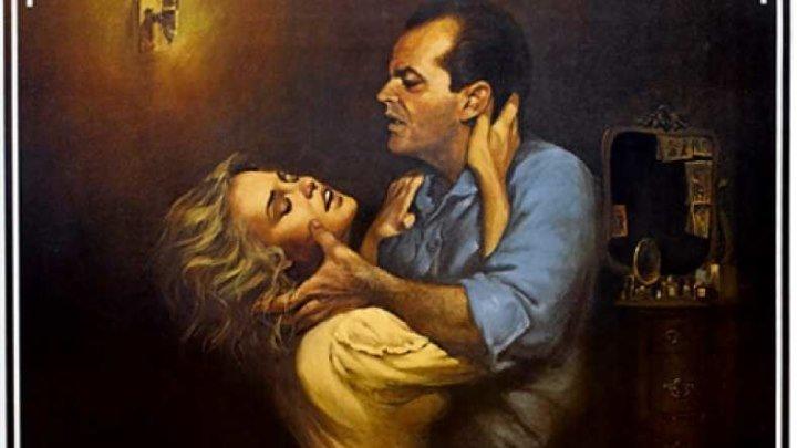 Почтальон всегда звонит дважды (криминальная драма с Джеком Николсоном и Джессикой Лэнг) | США-Германия, 1981