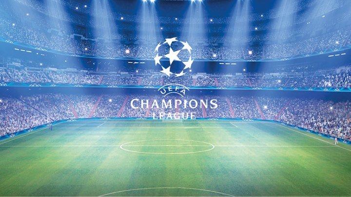 Обзор матчей: Футбол. Лига чемпионов. 6-й тур (7 декабря 2016)