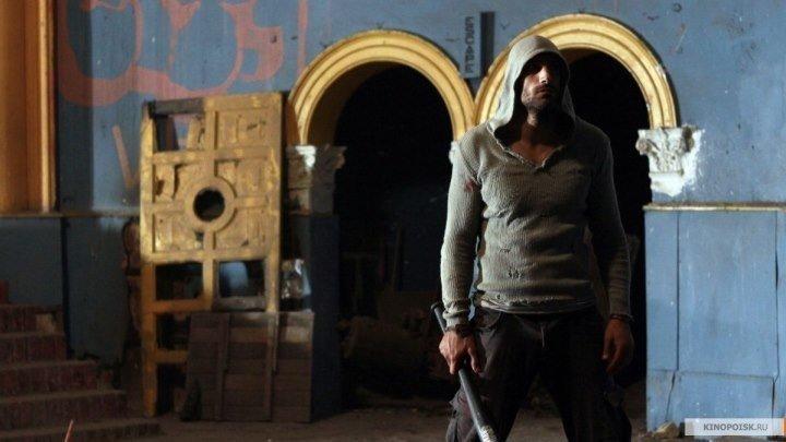 Спаситель (2014) боевик, криминал