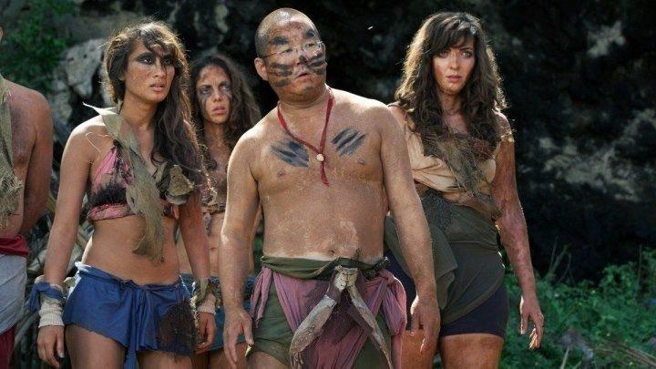 Добро пожаловать в джунгли . комедия, приключения, боевик, ..