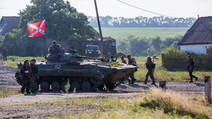 Армия Новороссии. Мотивировочный ролик.