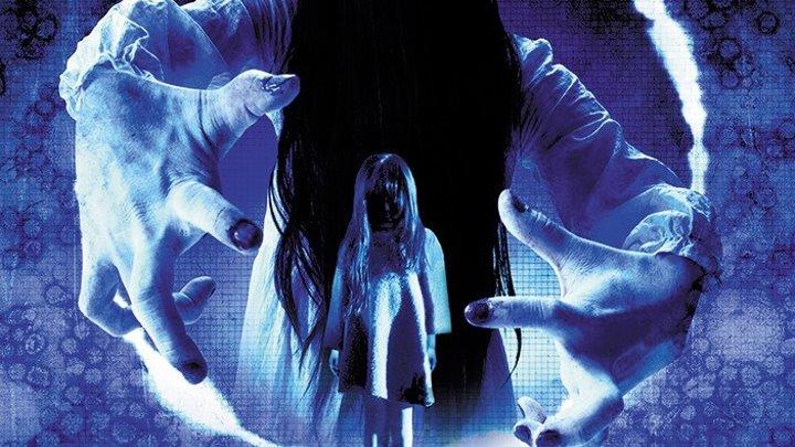 """Трейлер к фильму """"Проклятье 3D 2"""" (Sadako 3D 2)"""