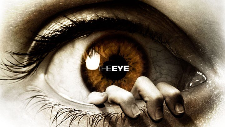 Глаз / The Eye, 2008 (16+) [HD]