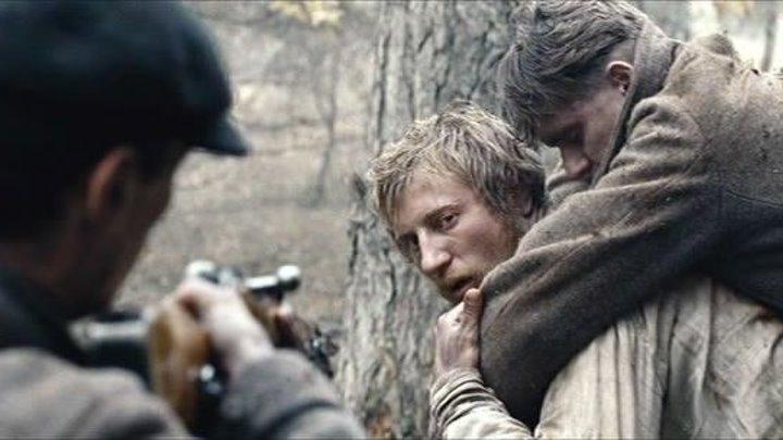 В тумане (2012) Россия, Германия, Нидерланды.. Военный, Драма.