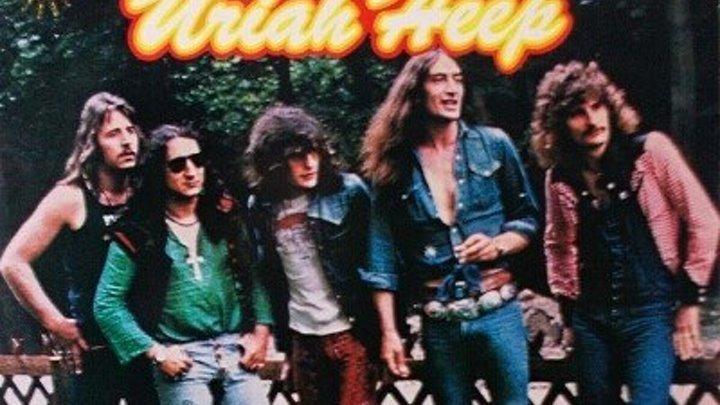 ...Uriah Heep - Освободи меня (1977 г)...