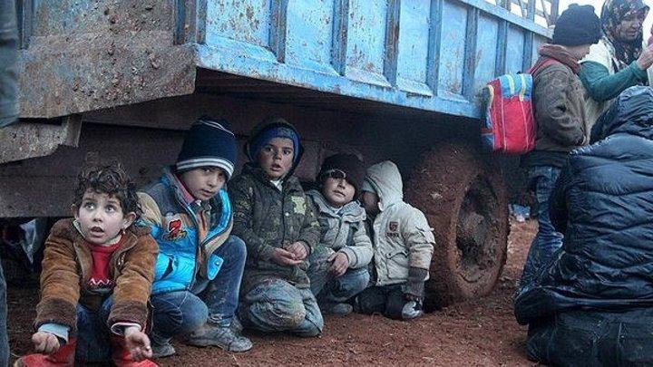 Воссоединение семей на освобожденной земле: что пришлось пережить жителям Алеппо
