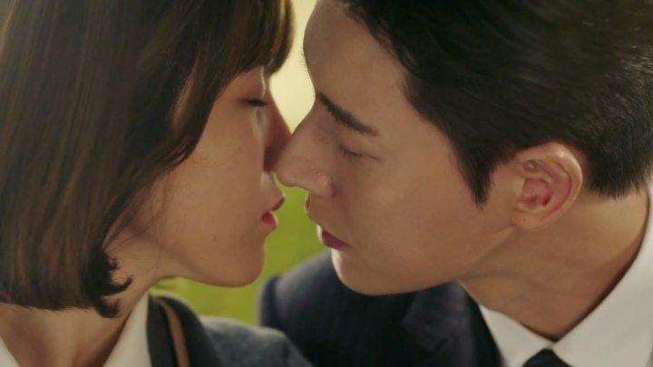 [Озвучка SoftBox] 7 первых поцелуев 03 серия