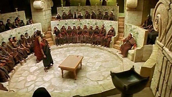 Царь Соломон - 1 часть