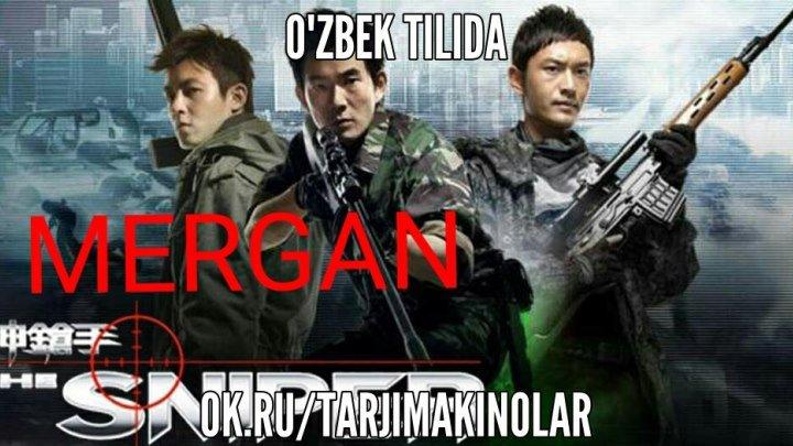 Mergan ( O'zbek tilida ) HD