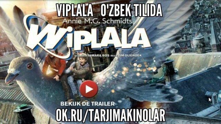 Viplala ( O'zbek tilida )