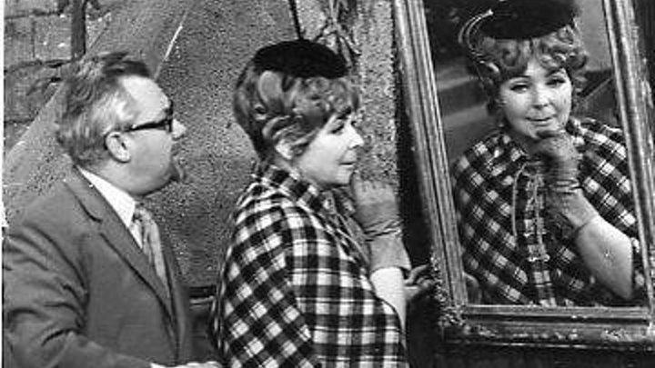 Советские комедии_ Кабачок «13 стульев» (1973)