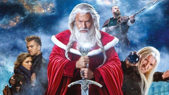 Дед Мороз. Битва Магов (Россия 2016 HD) Фэнтези, Семейный, Приключения