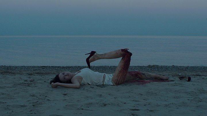 Оно HD(фильм ужасов, детектив)2014 (18+)