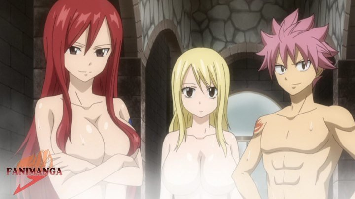Fairy Tail - OVA 08 [OVERLORDS]