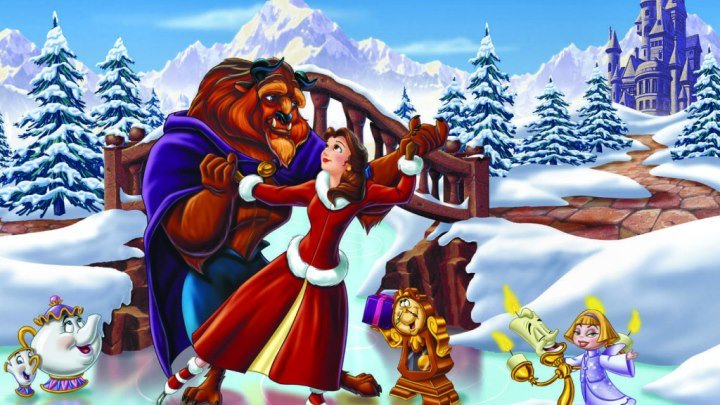 Красавица и чудовище 2 Чудесное Рождество (1997) https://ok.ru/kinokayflu