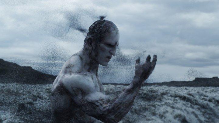 Трейлер к фильму - Прометей 2012 фантастика