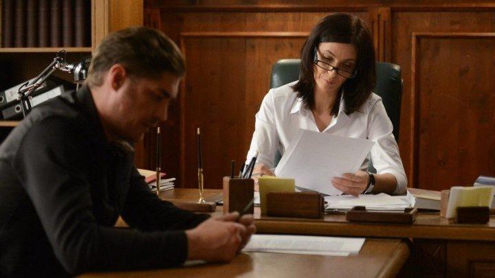 Луна (2015: детектив, драма, фэнтези) 17-18 Серии из 30