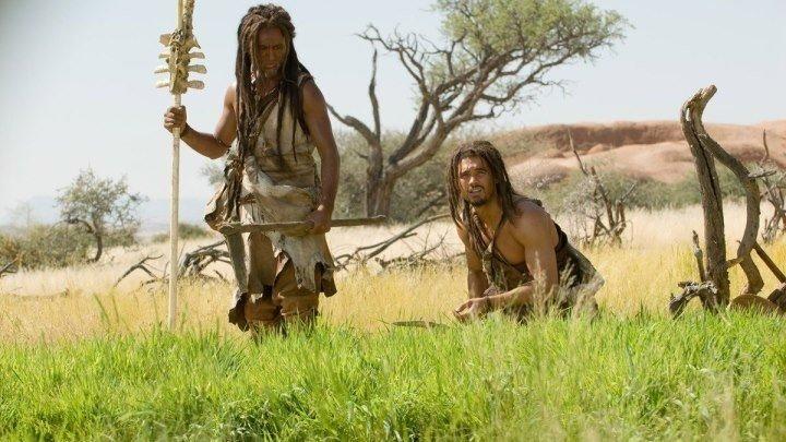 10 000 лет до н.э. HD(Приключенческий фильм, драма)2008 (12+)
