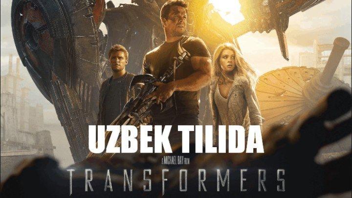 Transformer (Uzbek Tilida) HD 720p